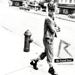 Rihanna's We Foud Love single cover