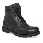 Timberland Earthkeepers rugged waterproof boots