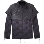 Roc Nation by Jay Z camo field jacket