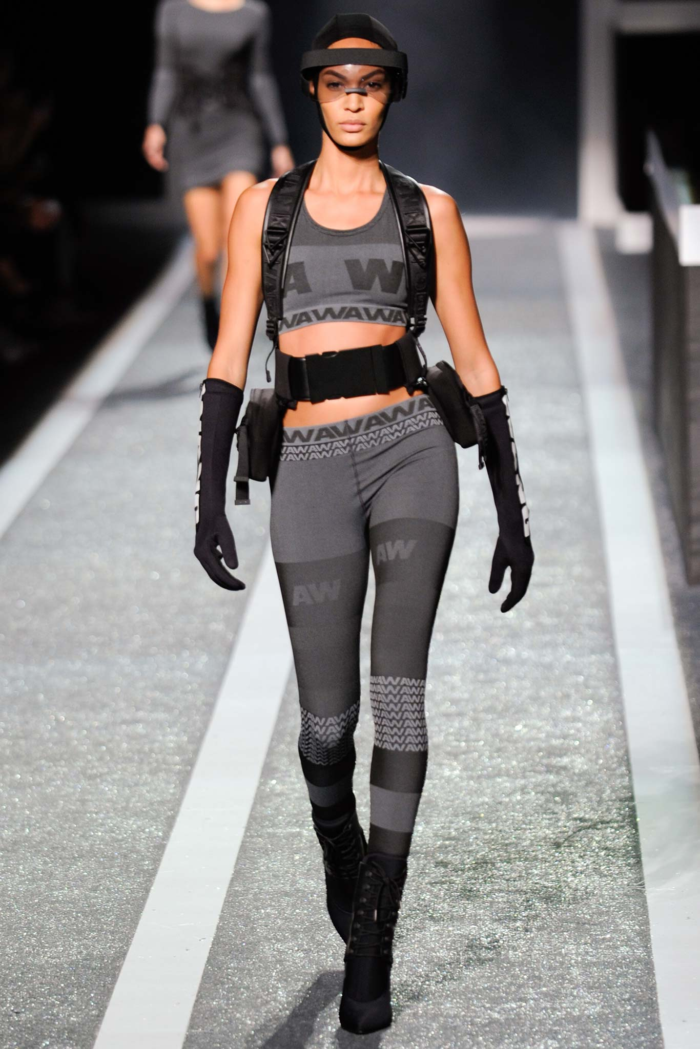 Alexander Wang For H&m Cropped