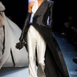 Jean Paul Spring 2015 Gaultier couture as seen on Rihanna