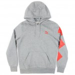 Puma x ALIFE Arc pullover hoodie as seen on Rihanna
