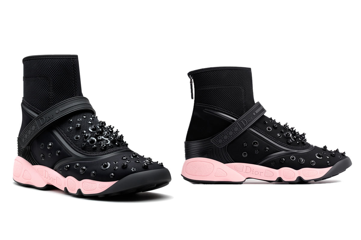 Sneakers Dior