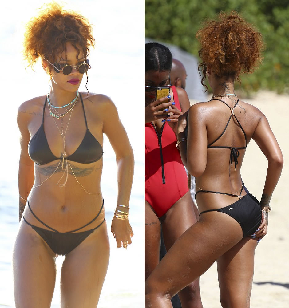 Bikinis: Triangle, Bandeau & More - PINK - Victorias Secret