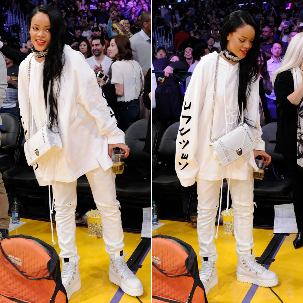 rihanna fenty puma hoodie boots1 haus of rihanna. Black Bedroom Furniture Sets. Home Design Ideas