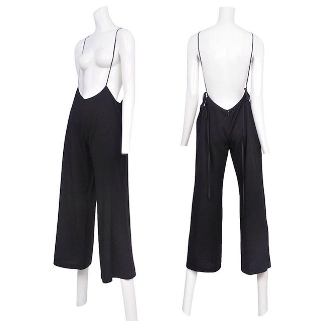Yohji Yamamoto pants as seen on Rihanna