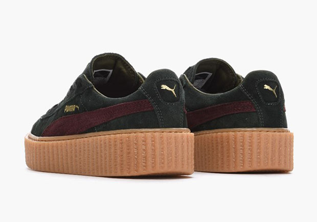 6237dc200592 New Puma By Rihanna Creepers Coming Soon - Haus of Rihanna