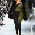 Alexandre Vauthier Fall 2016 couture lace-up sandals as seen on Rihanna