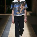 Prada Fall 2016 menswear Look 4