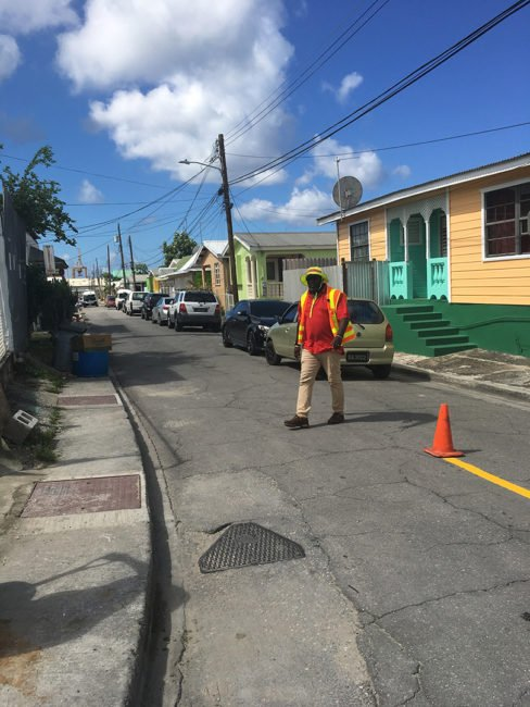 Westbury New Road, St. Michael, Barbados
