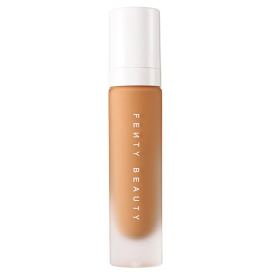 Fenty Beauty Pro Filt'r Soft Matte Longwear Foundation in 320 as seen on Rihanna