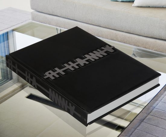 Love, Rihanna limited edition coffee table book